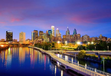 Holidays to Philadelphia with Cassidy Travel