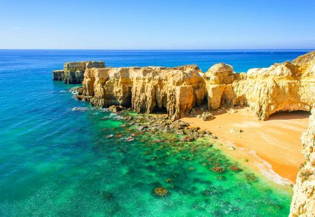 Cheap holidays from Knock to the Algarve with Cassidy Travel