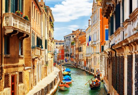 Cheap city breaks to Venice with Cassidy Travel