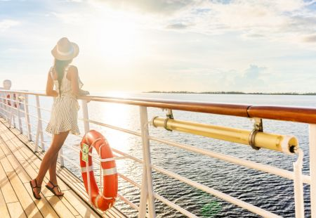 Cheap Cruise Holidays with Cassidy Travel