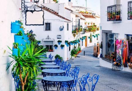 Cheap Holidays from Knock to the Costa del Sol with Cassidy Travel
