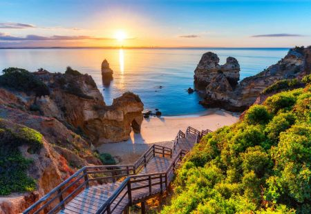 Holidays to the Algarve with Cassidy Travel
