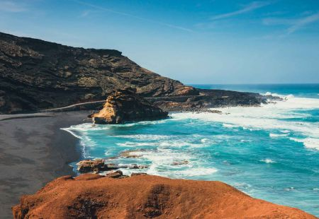 Holidays to Lanzarote with Cassidy Travel