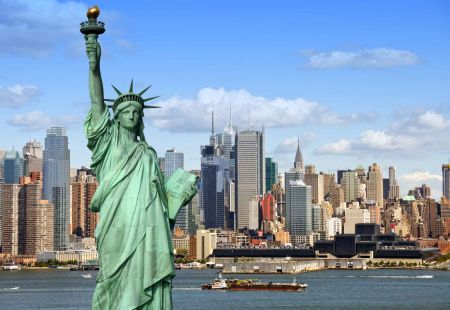 American Holidays to New York with Cassidy Travel