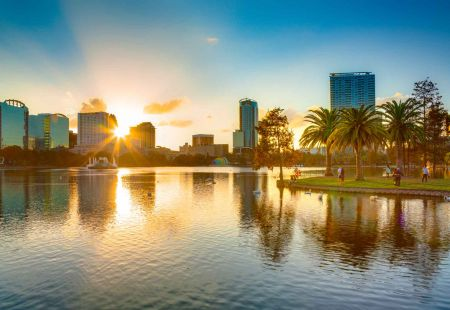 American holidays to Orlando with Cassidy Travel - Book Orlando holidays here
