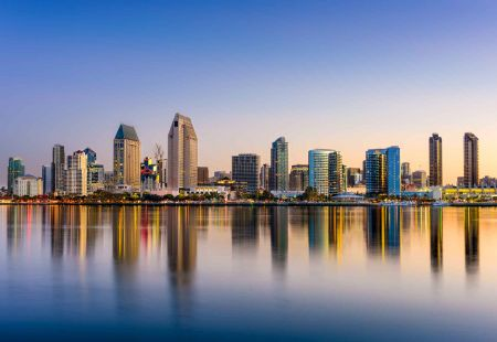 Holidays to San Diego with Cassidy Travel