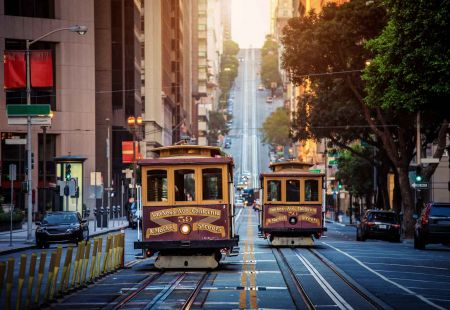 American Holidays to San Francisco with Cassidy Travel