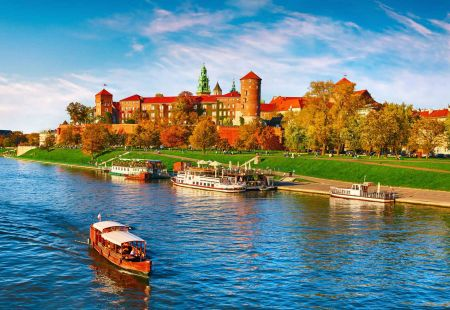 Krakow City Breaks Cheap city breaks to Krakow with Cassidy Travel