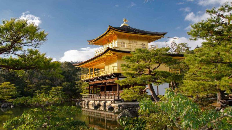 Guided tours in Japan - Wendy Wu tours with Cassidy Travel