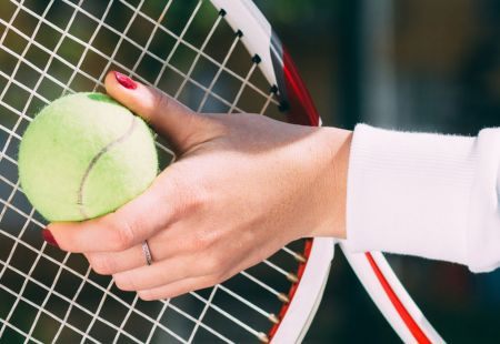 Get Tennis Travel Packages with Cassidy Travel
