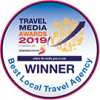 New Travel Media Award